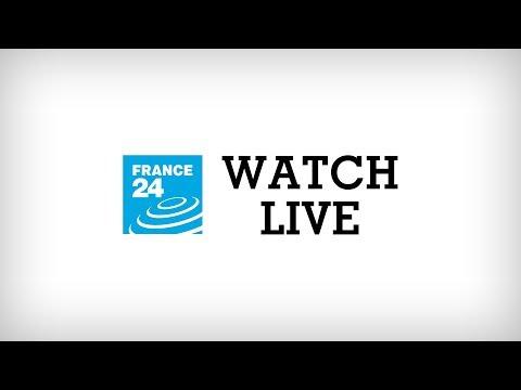 Profilo FRANCE 24 English Canale Tv