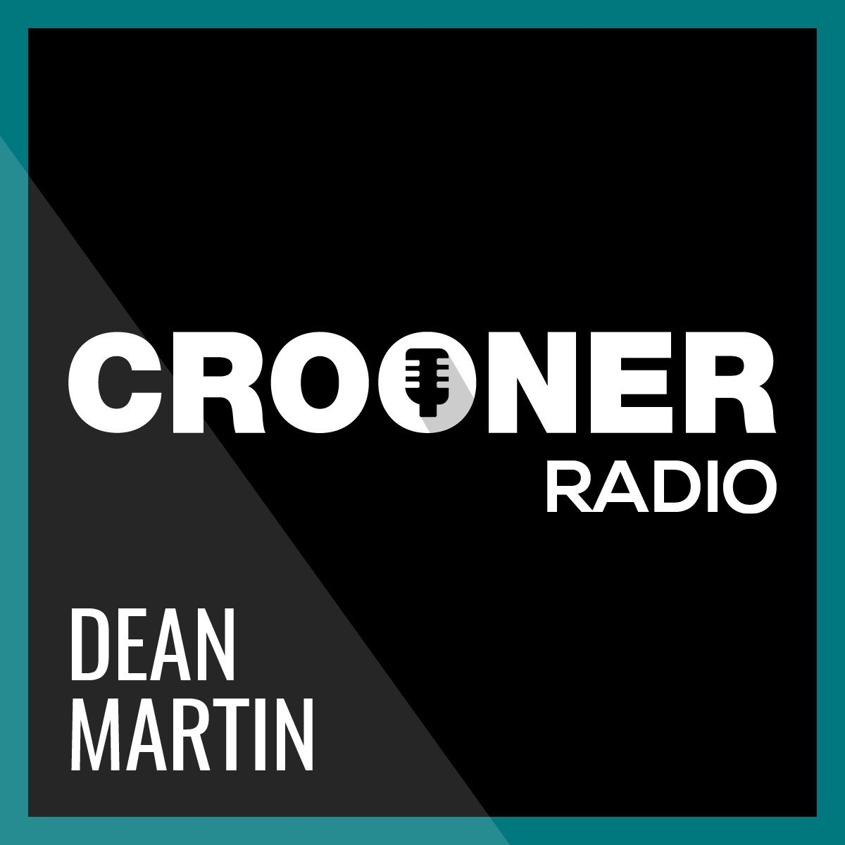 Dean Martin - Crooner Radio
