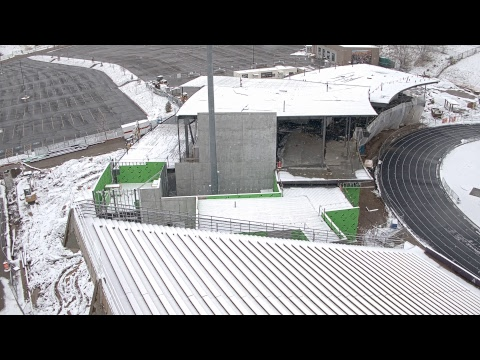 Weber State - North Stadium