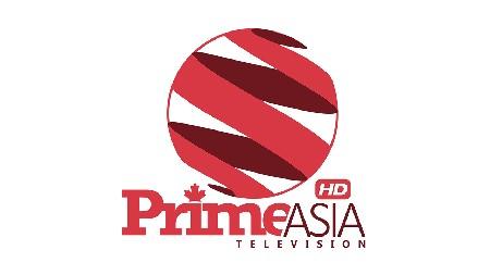 Profilo PrimeAsia Tv Canal Tv