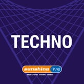 Sunshine Live - German Techno
