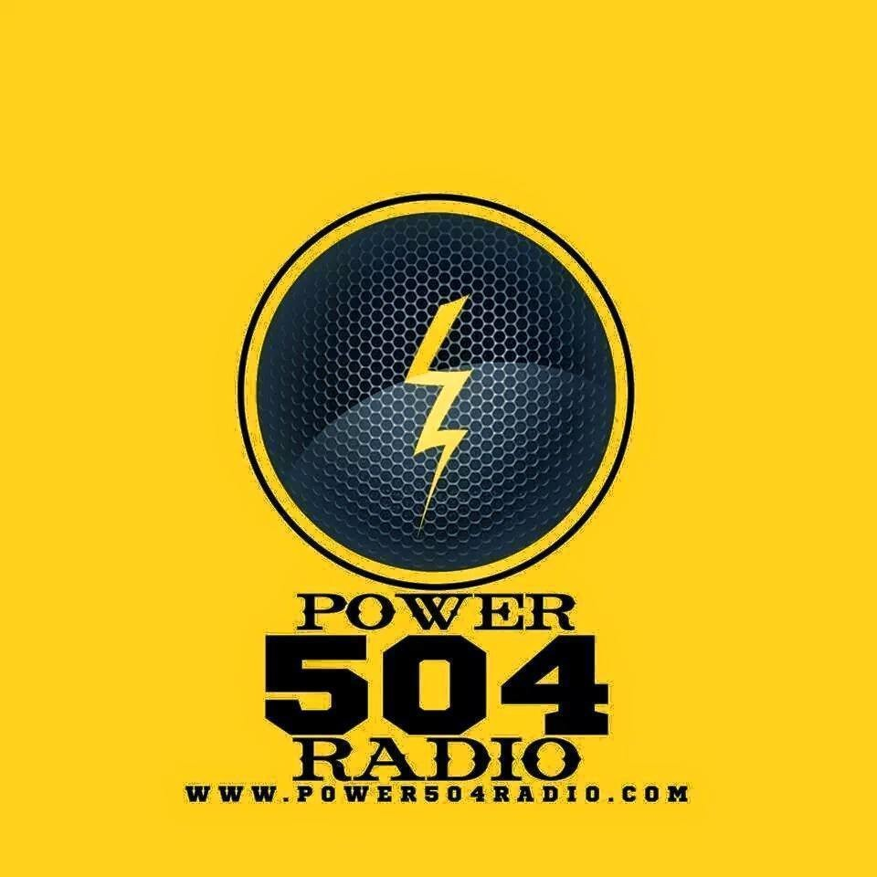 Power504 Radio
