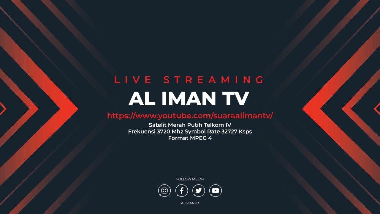 Profilo Al-Iman TV Canale Tv