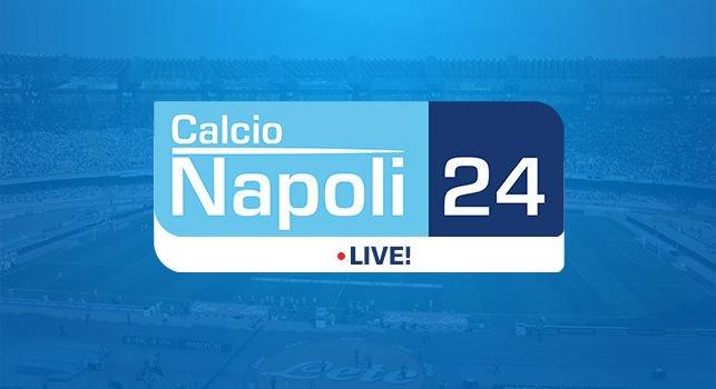 Profile CalcioNapoli24 TV Tv Channels