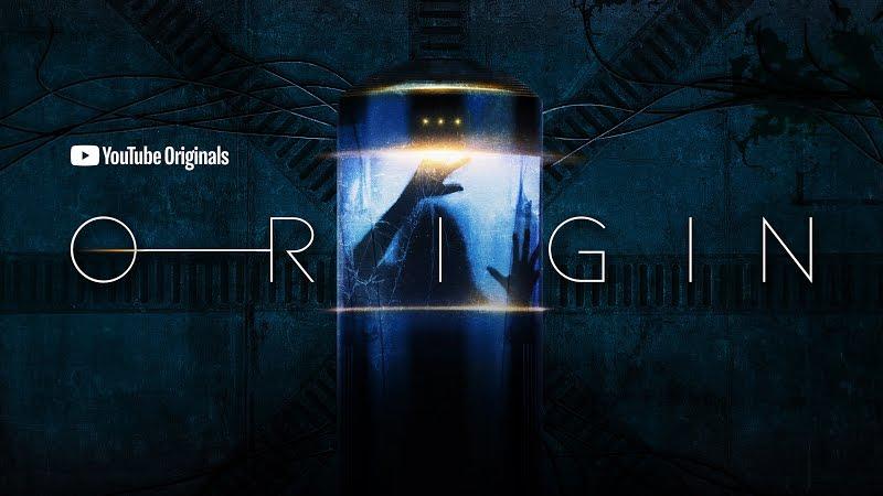 Профиль Origin Youtube Originals Канал Tv