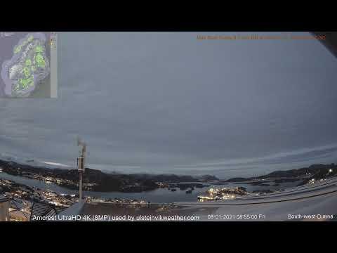 Møre og Romsdal - Norway