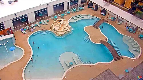 Courtyard South Padre Island