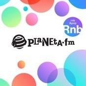 PlanetaFM- r\'n\'b/pop
