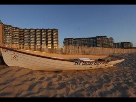 Sea Colony Beach
