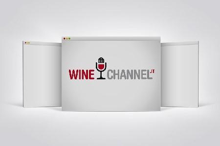 普罗菲洛 Wine Channel Italia 卡纳勒电视