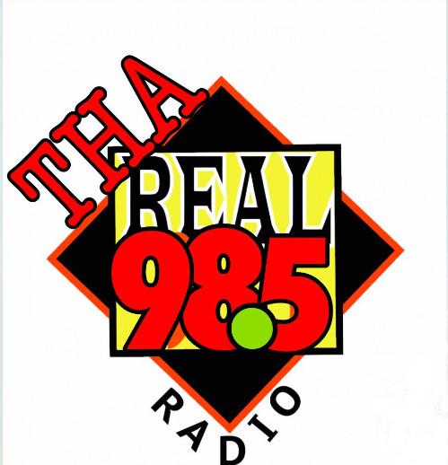 Tha Real 98.5