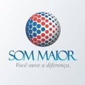 RádioSomMaior 100.7 FM