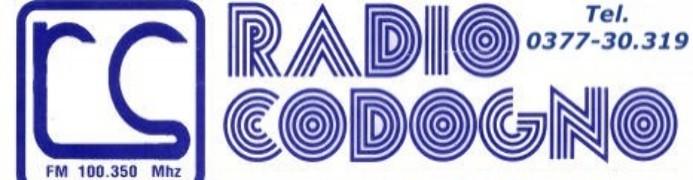 Radio Codogno
