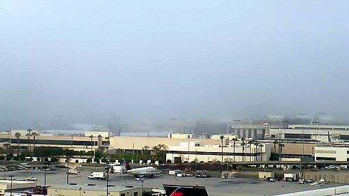 Airport Los Angeles