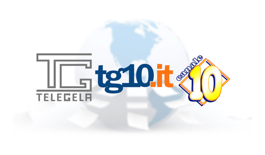 Профиль Canale 10 Gela Канал Tv