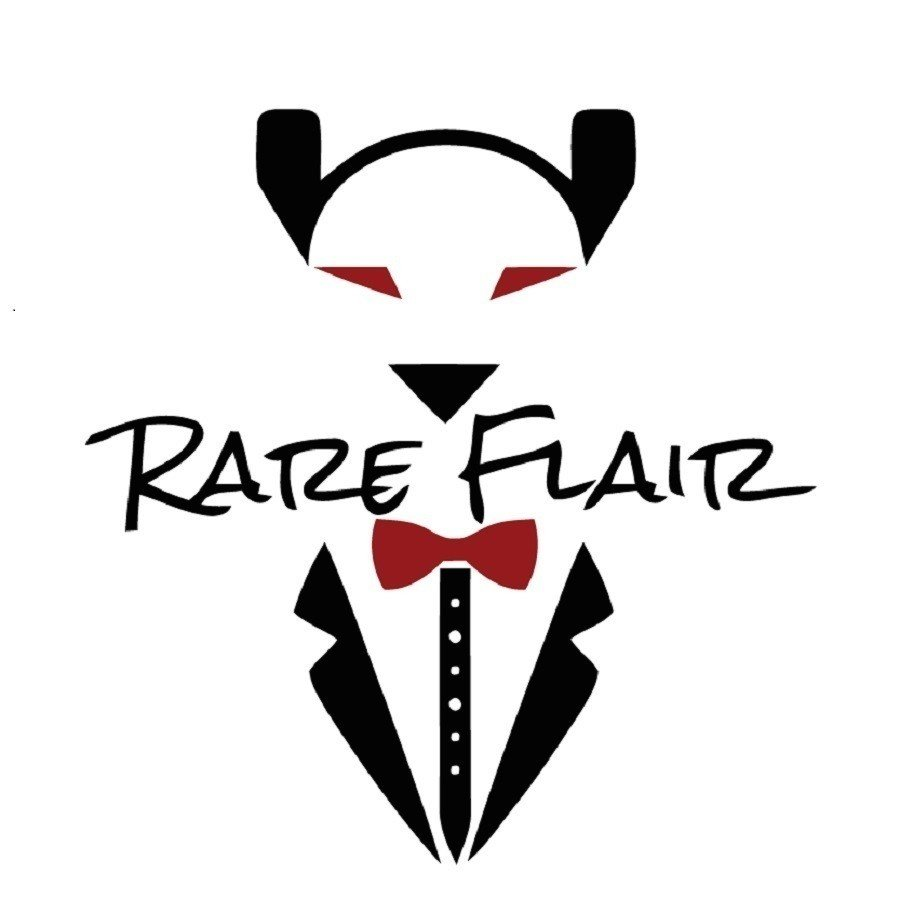 Rare Flair Radio