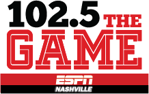 102.5 FM - The Game