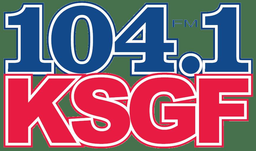 KSGF 104.1 FM 1260 AM