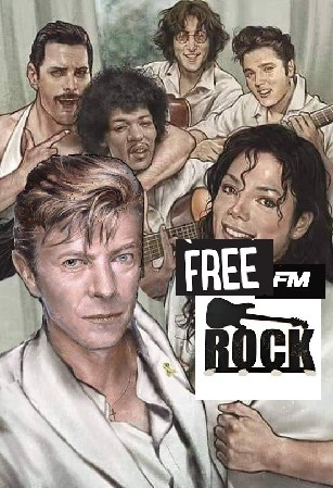 Free Fm Rock Mexico