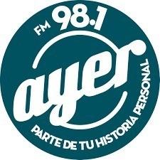 FM Ayer 98.1 Mendoza