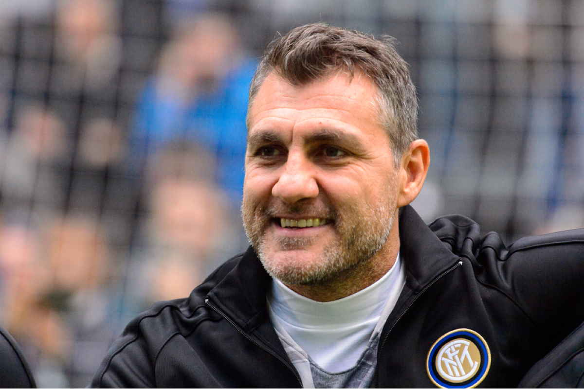 Profil Christian Vieri Official Canal Tv