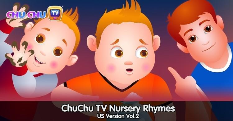 Profil ChuChu TV Kanal Tv
