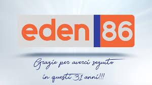 Profilo Eden 86 TV Canale Tv