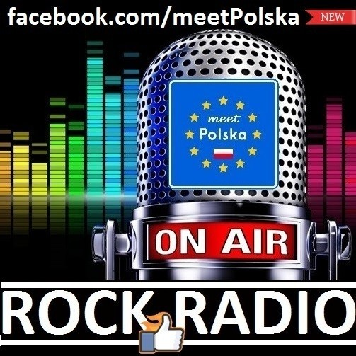 Meet Polska Rock Radio