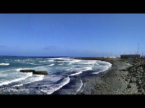 Pozo Izquierdo Beach