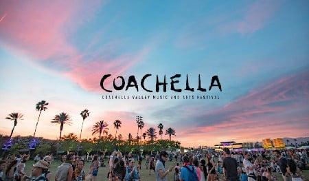 Profilo Coachella TV Canale Tv