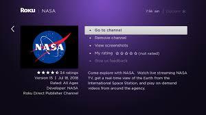 普罗菲洛 NASA MEDIA TV 卡纳勒电视