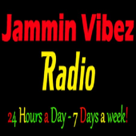 Jammin Vibez Radio 24/7