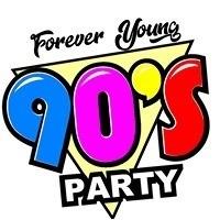 90\s Party Radio