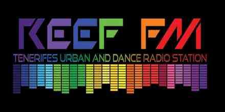 Reef FM - Tenerife