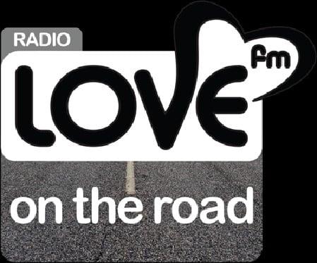 普罗菲洛 Love FM On The Road 卡纳勒电视