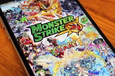 Profil Monster Strike Tv Canal Tv