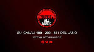 Profilo Young Tv All Music Canale Tv