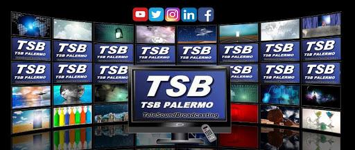 Profilo Telesound Broadcasting Canale Tv