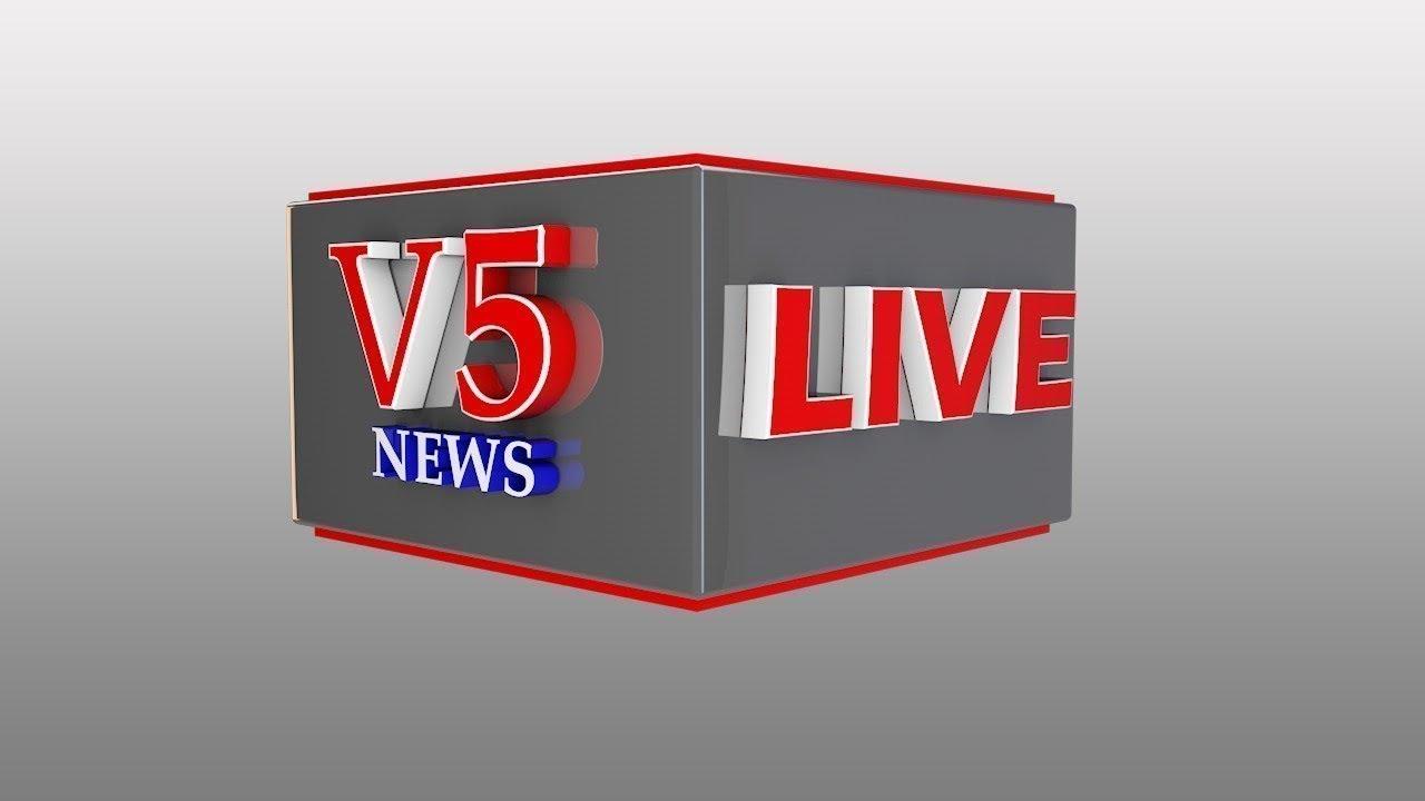 Profilo V5 News Tv Canale Tv