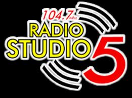 Radio Studio 5 Sciacca