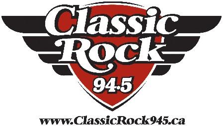 Classic Rock 94.5 CIBU 94.5