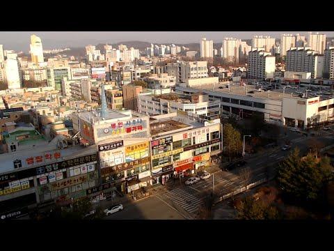 Cheongju-s Korea