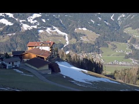 Tuxer Alpen Cam