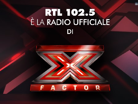 X factor Rtl Radio Story