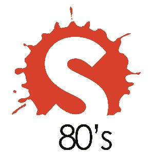 Splash Radio - 1 Hits 80s