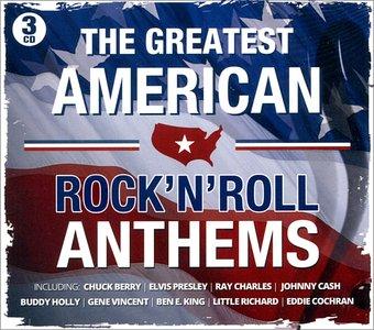 Radio American Rock