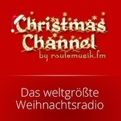 ChristmasRadrautemusik.fm