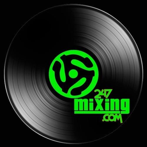 247Mixing Radio