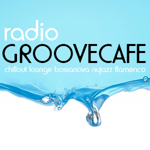 Groovecafe Cover Radio