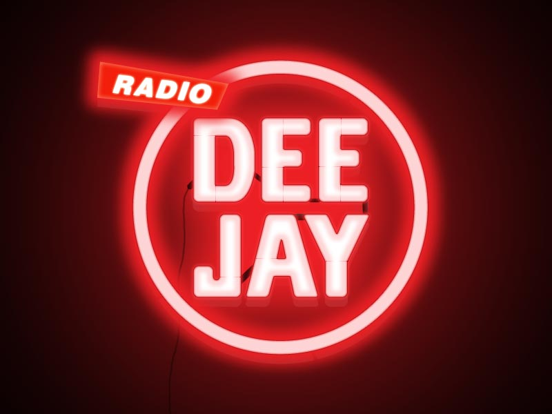 Deejay Time Radio 90s
